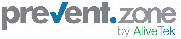 Logo of Prevent Zone SUNY Geneseo